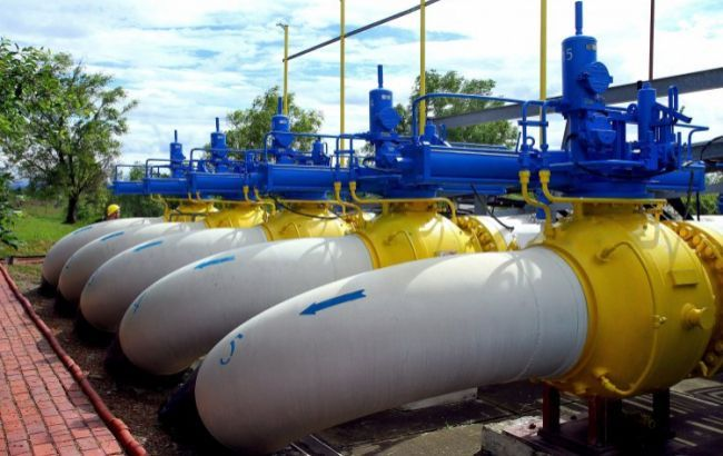 """""""Нафтогаз"""" визначив вартість ГТС України в процесі анбандлінгу"""