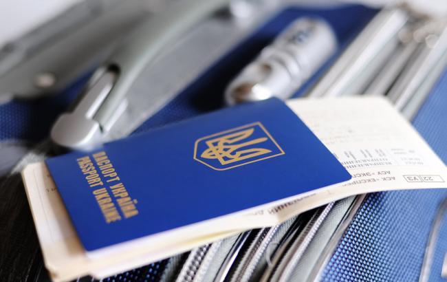 Фото: Украина может получить безвизовый режим с Албанией