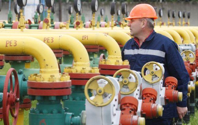 """Процес відділення Оператора ГТС в процесі анбандлинга знаходиться на фінальному етапі, - """"Нафтогаз"""""""