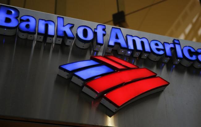 Фото: Bank of America