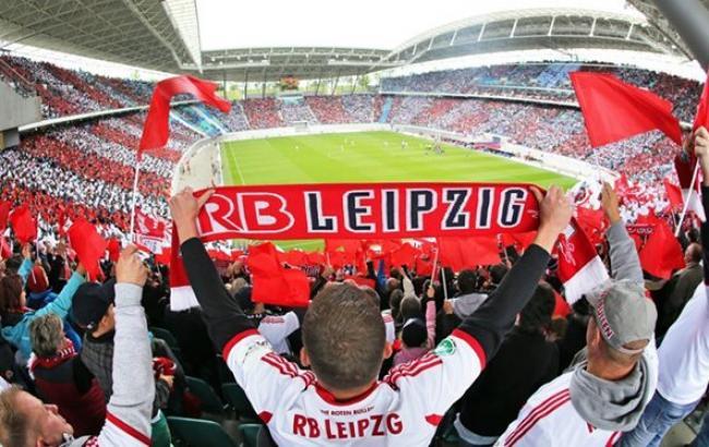 """УЄФА не дозволить """"Лейпцигу"""" і """"Зальцбургу"""" одночасно брати участь в Лізі чемпіонів"""