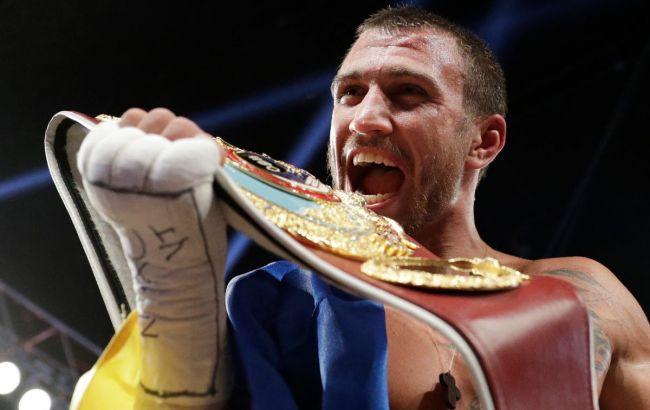 WBO отменила бой Ломаченко - Лопес в мае