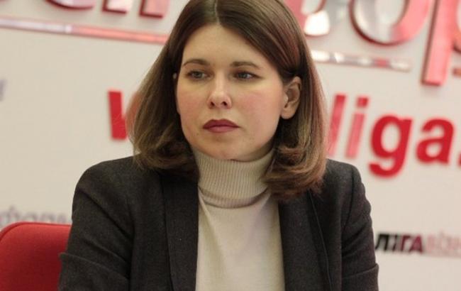 Минэкологии Украины желает сделать заповедник взоне отчуждения