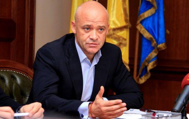 Фото: Геннадій Труханов (джерело фото odessit.ua)