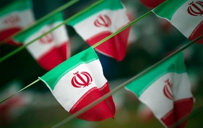 Фото: Іран