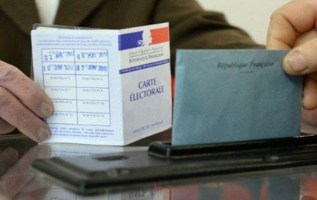 Вибори президента Франції: результати