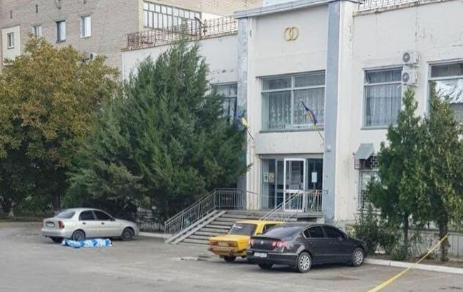 В Запорожской области застрелили заместителя главы ОТО