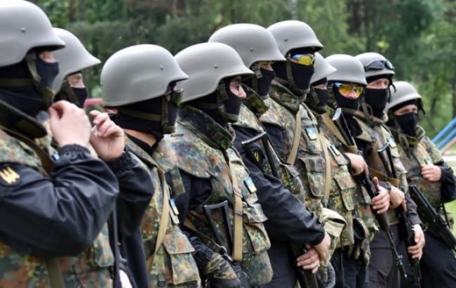 """В Луганске боевики готовят провокации под видом бойцов батальона """"Айдар"""", - СНБО"""