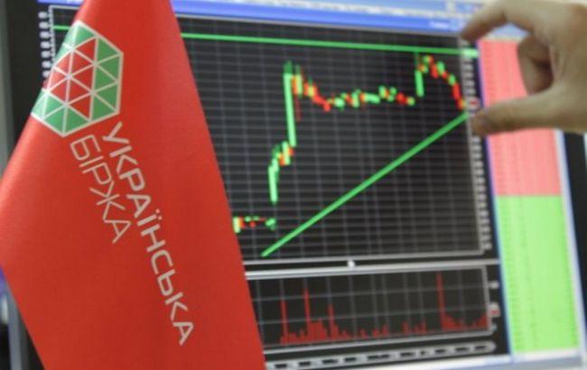 """Фото: """"Украинская биржа"""""""
