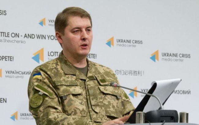 В зоні АТО за добу загинули 2 українських військових, 5 поранені