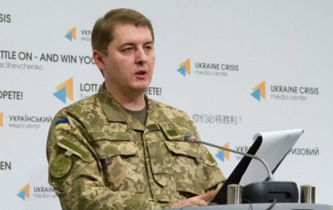 В зоні АТО за добу загинули 2 українських військових, ще 5 поранені