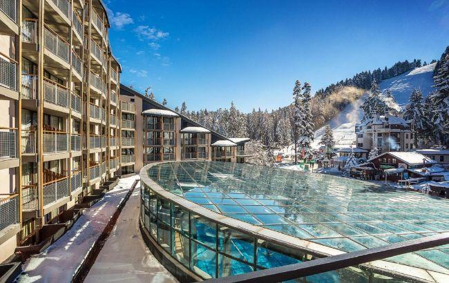 Сніг і сонце: скільки коштує відпочинок на гірськолижних курортах Болгарії в січні