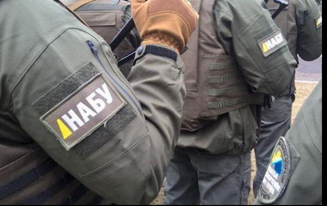 "Фото: НАБУ определило девятого подозреваемого по делу ""киотских"" средств"