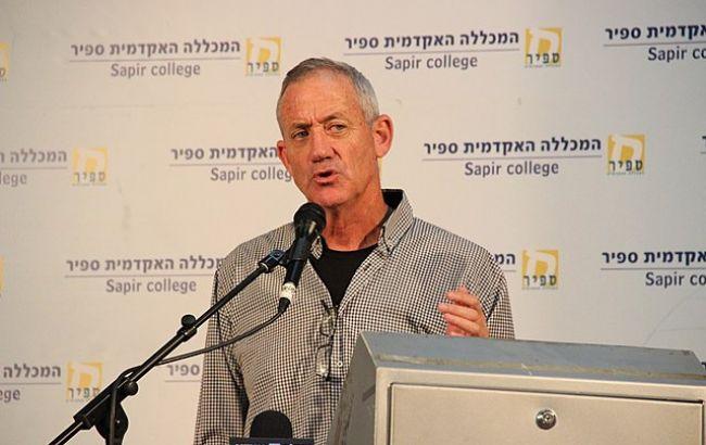 Формирование правительства Израиля поручили оппоненту Нетаньяху
