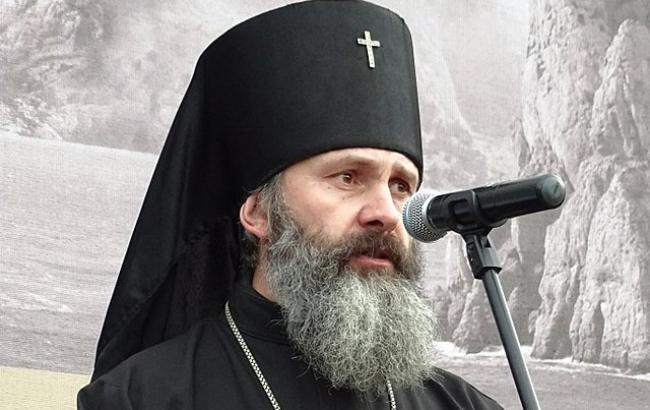 В Крыму могут начаться репрессии из-за томоса, - архиепископ Климент