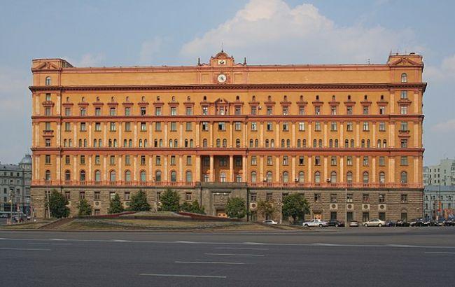 У центрі Москви невідомий влаштував стрілянину з автомата, є жертви
