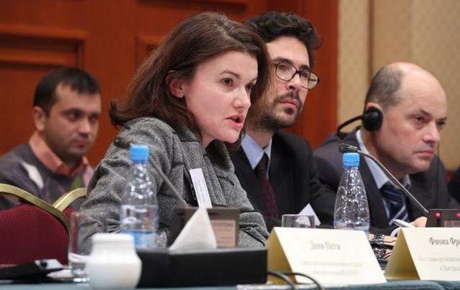 ООН фіксує зниження напруженості на Донбасі за три місяці