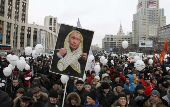 Фото: Революцию ждут в ноябре (censor.net.ua)