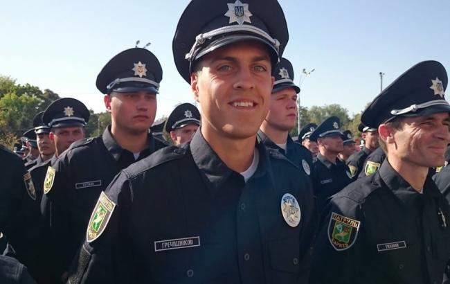 У Харкові озброєний іноземець пограбував кредитну установу