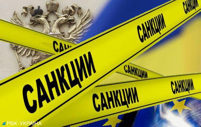В Євросоюзі заговорили про нові санкції проти Росії через Україну