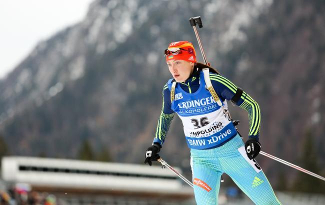 Сбиатлонистки Ольги Абрамовой на100% сняты все допинговые обвинения