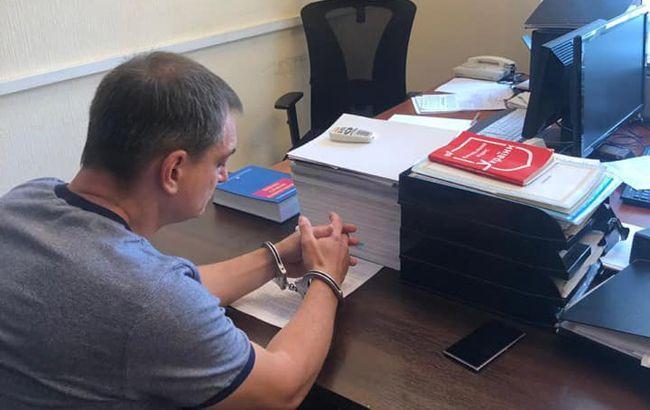 """Суд заарештував екс-керівника """"ЦВК ДНР"""""""