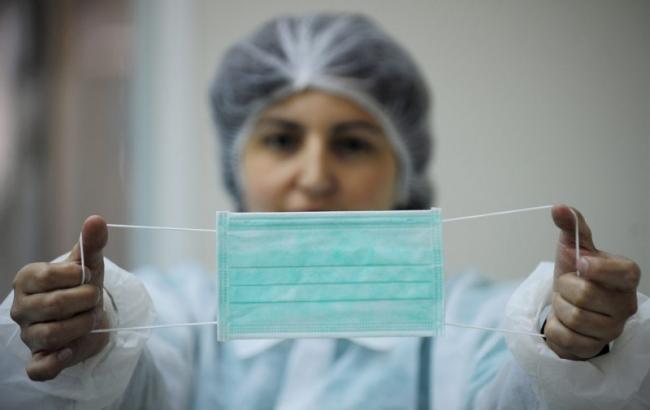 Фото: з початку епідеміологічного сезону на грип та ГРВІ захворіли 2,2 млн осіб
