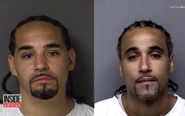 Невинний чоловік відсидів у в'язниці 17 років за двійника