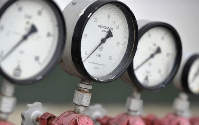 """В Україні використання газу перевищує добовий ліміт, - заступник голови """"Нафтогазу"""""""