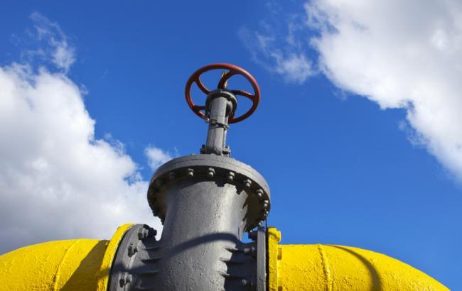 Фото: Украина увеличила заявку на импорт газа по словацкому направлению