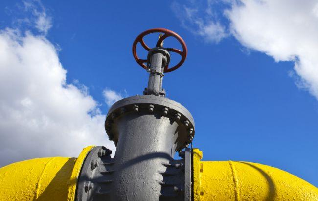 Фото: Украина снова увеличила объемы импорта газа из Словакии