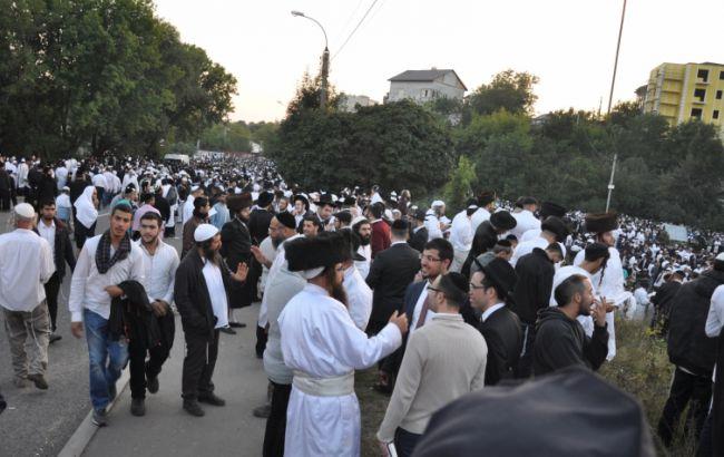 Під Уманню зник громадянин Ізраїлю