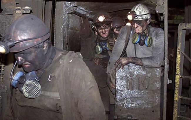У Донецьку на шахті ім. Засядька стався вибух, доля 47 осіб невідома, - профспілка гірників