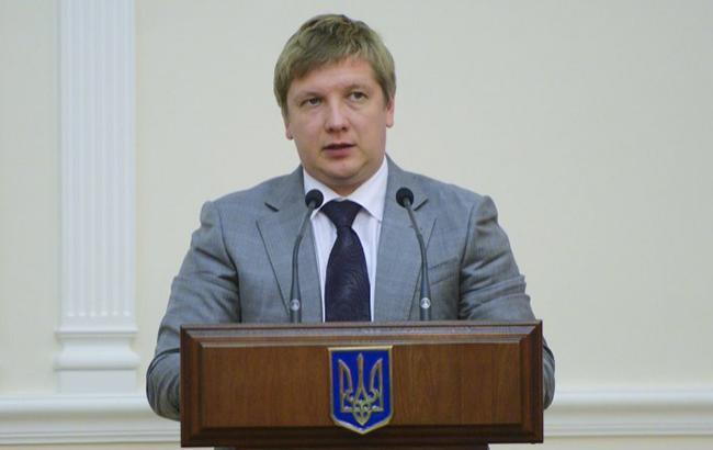 """Фото: """"Нафтогаз"""" и Газпром"""" провели первый раунд переговоров (УНИАН)"""