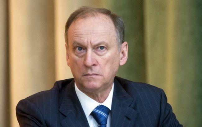 Патрушев: Российская Федерация знает, какие страны сотрудничают стеррористами
