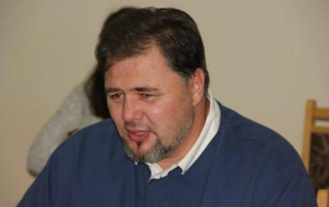СБУ затримала журналіста Руслана Коцабу за підозрою в держзраді