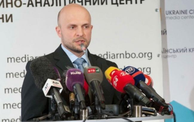 В Маріуполь доставили 18 вантажівок української гумдопомоги, - РНБО