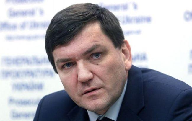 В Киеве ежедневно проводятся следственные действия по делу о расстреле Майдана, - ГПУ