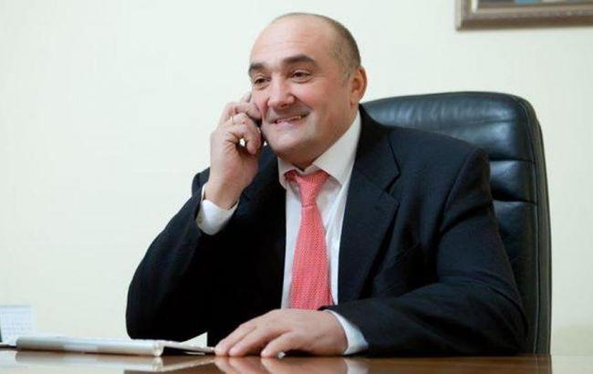"""Фото: Віктор Полозов (джерело фото - видання """"Цензор"""")"""