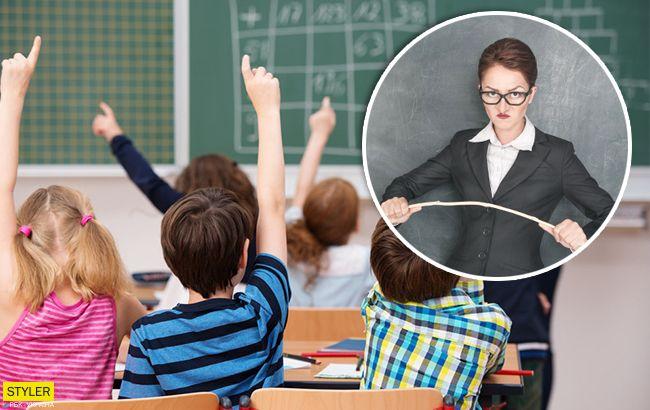 Я сфотографувала ваші морди: у херсонській школі залякують учнів