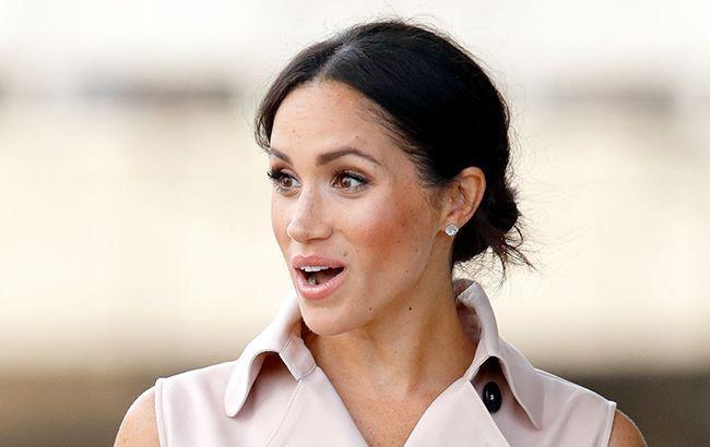Меган Маркл заборонили носити королівські прикраси: новий поворот у скандалі