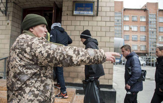 В Україні стартує весняний призов в армію: усі подробиці