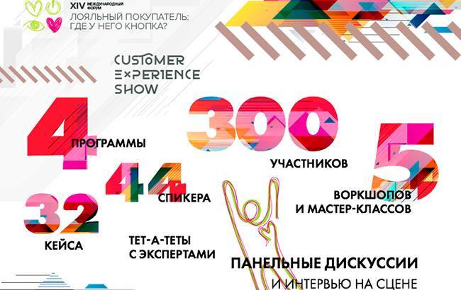 На следующей неделе в Киеве пройдут конференции по лояльности и клиентскому опыту
