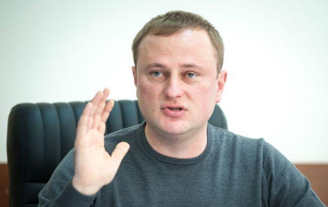 Юрий Лучечко (фото - Цензор.НЕТ)
