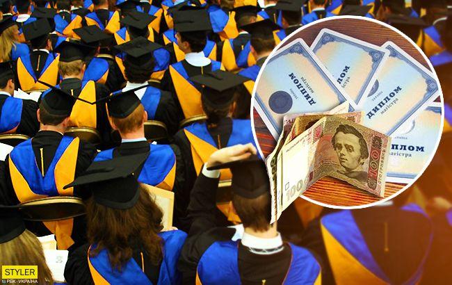 Українських студентів можуть очікувати неприємні зміни: усі деталі