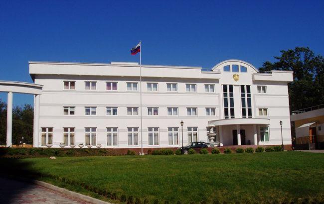 И. о. генконсула РФ в Одессе выслали из Украины