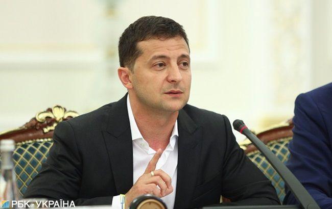"""Президент поручил подготовить план реструктуризации """"Укрзализныци"""""""