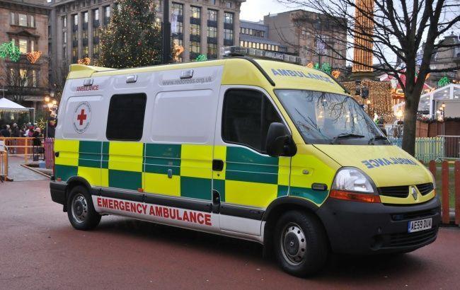 В Британии за сутки от COVID-19 умерли более полтысячи человек