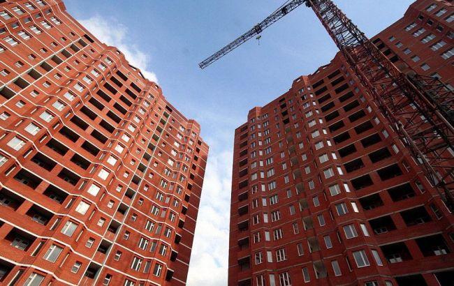 Покупателям предлагают квартиры по 13 500 грн за кв. м