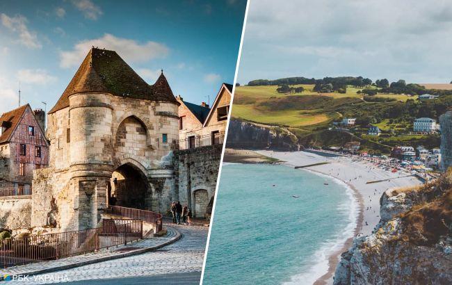 Не тільки Лувр та Прованс. Чому Франція так популярна серед туристів з усього світу